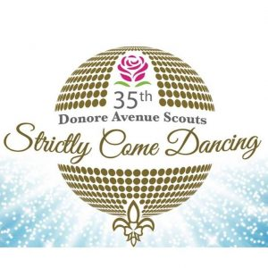 35th Donore Scouts Strictly Come Dancing
