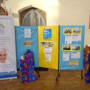 World Meeting of Families Banner