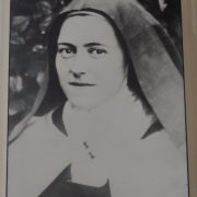 St. Teresa's Picture