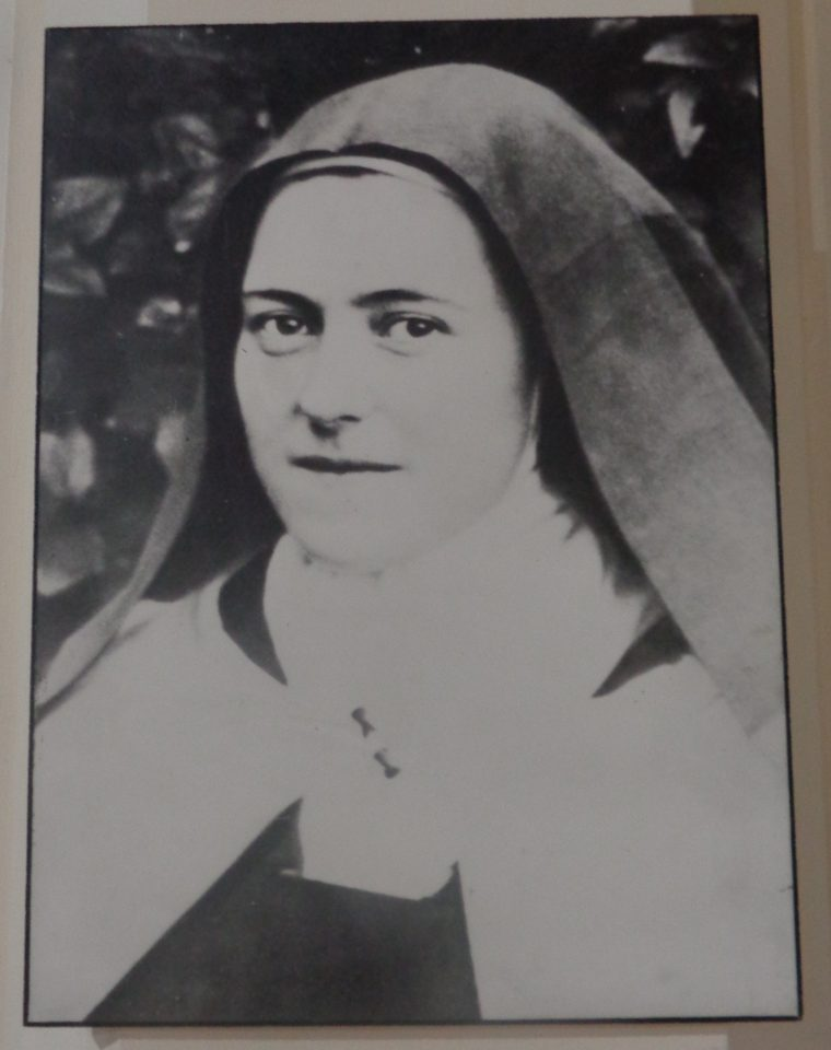 Picture of St. Teresa