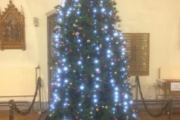 Chrstmas Tree