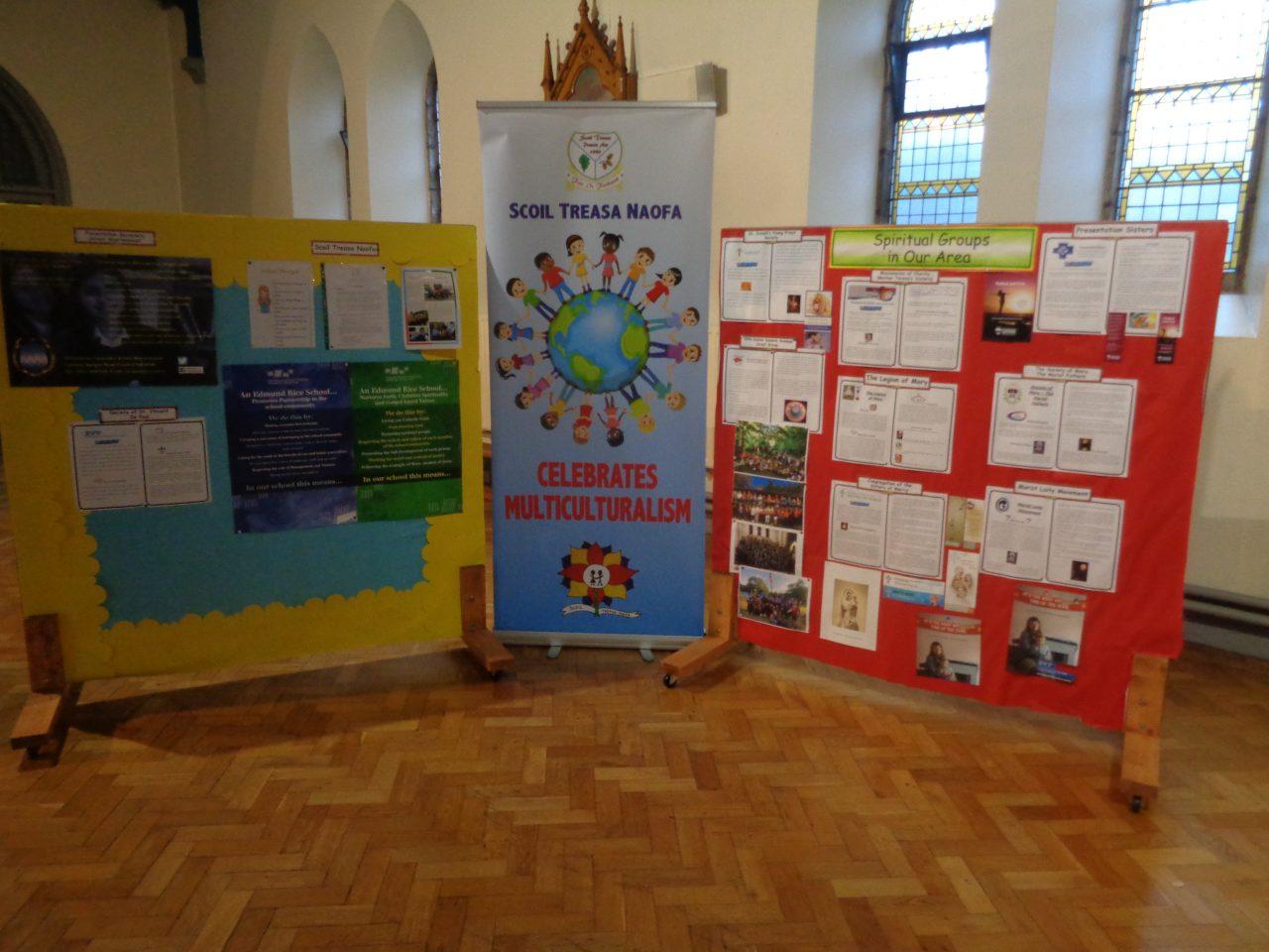 Spiritual Groups in the Parish